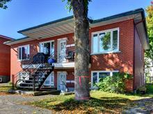 4plex for sale in La Cité-Limoilou (Québec), Capitale-Nationale, 136 - 142, Rue des Chênes Ouest, 10364097 - Centris