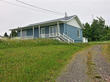 Maison à vendre à Chandler, Gaspésie/Îles-de-la-Madeleine, 31, Route  132, 14695597 - Centris