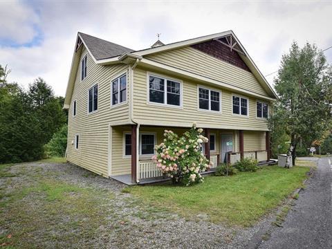 House for sale in Saint-Étienne-de-Bolton, Estrie, 63A, Rue  Principale, 26255611 - Centris