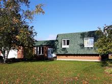 Maison à vendre à Sainte-Agathe-de-Lotbinière, Chaudière-Appalaches, 989, Chemin  Gosford, 14695477 - Centris