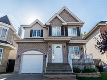 House for sale in Sainte-Dorothée (Laval), Laval, 918, Rue des Muscaris, 24508217 - Centris