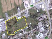 Terrain à vendre à Montmagny, Chaudière-Appalaches, boulevard  Taché Ouest, 12623102 - Centris