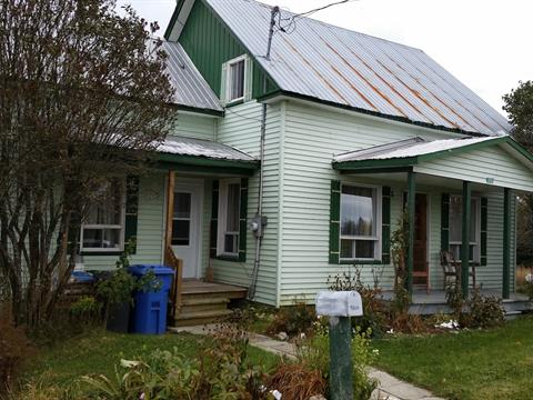 Hobby farm for sale in Saint-Philibert, Chaudière-Appalaches, 9500, Rang  Sainte-Marguerite, 25683487 - Centris