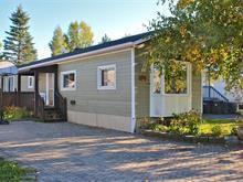 Maison mobile à vendre à Les Chutes-de-la-Chaudière-Est (Lévis), Chaudière-Appalaches, 5193, Rue des Mélomanes, 9660701 - Centris
