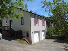 House for sale in Gaspé, Gaspésie/Îles-de-la-Madeleine, 59, Rue  Pouliot, 23627679 - Centris