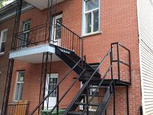 Duplex à vendre à Mercier/Hochelaga-Maisonneuve (Montréal), Montréal (Île), 2265 - 2267, Avenue  Hector, 10417823 - Centris