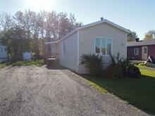 Mobile home for sale in Rimouski, Bas-Saint-Laurent, 11, Rue de l'Étang, 14318435 - Centris