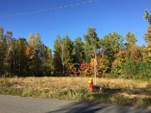 Lot for sale in Shawinigan, Mauricie, Chemin des Sorbiers, 25487657 - Centris