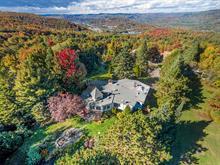 Maison à vendre à Sainte-Anne-des-Lacs, Laurentides, 21, Chemin des Aigles, 24366019 - Centris