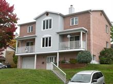 Duplex à vendre à Fleurimont (Sherbrooke), Estrie, 1020, Rue  Walsh, 27572467 - Centris