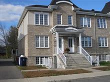 Condo à vendre à Chomedey (Laval), Laval, 2596, Rue  Justine-Lacoste, 20778246 - Centris