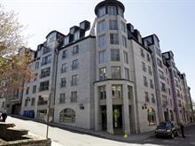 Condo for sale in La Cité-Limoilou (Québec), Capitale-Nationale, 33, Rue  Saint-Louis, apt. 408, 12526819 - Centris