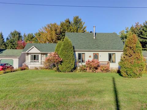 Maison à vendre à Champlain, Mauricie, 270 - 272, boulevard de la Visitation, 11759317 - Centris