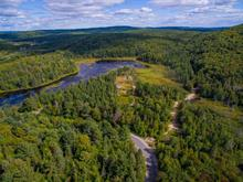 Land for sale in Rawdon, Lanaudière, Chemin du Lac-Morgan, 14316350 - Centris