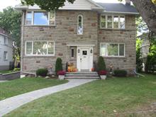 Condo / Apartment for rent in Mont-Royal, Montréal (Island), 1649, boulevard  Laird, 27681977 - Centris
