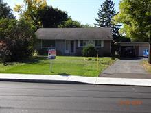 Maison à vendre à Pierrefonds-Roxboro (Montréal), Montréal (Île), 32, 11e Avenue, 19099060 - Centris