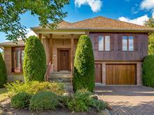House for sale in Chomedey (Laval), Laval, 56, Rue des Bocages, 11502532 - Centris