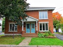 Duplex à vendre à Granby, Montérégie, 110 - 112, Rue  Adelaïde, 16093529 - Centris