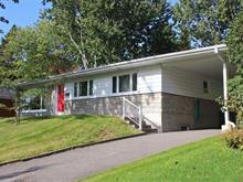 House for sale in Sainte-Foy/Sillery/Cap-Rouge (Québec), Capitale-Nationale, 2824, boulevard  Liégeois, 12821639 - Centris