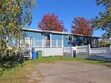 Maison mobile à vendre à Saint-Anselme, Chaudière-Appalaches, 25, Rue du Parc, 12803047 - Centris