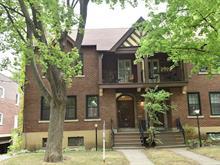 Condo / Appartement à louer à Côte-des-Neiges/Notre-Dame-de-Grâce (Montréal), Montréal (Île), 4541, Avenue d'Oxford, 27279890 - Centris