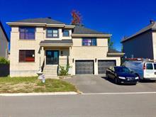 House for sale in Blainville, Laurentides, 20, Rue  Jean-Desprez, 17417516 - Centris
