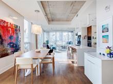 Condo à vendre à Ville-Marie (Montréal), Montréal (Île), 711, Rue de la Commune Ouest, app. 910, 24225441 - Centris