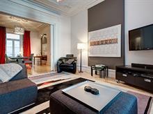 Condo / Apartment for rent in Ville-Marie (Montréal), Montréal (Island), 1212, Rue  Saint-Hubert, 19413369 - Centris