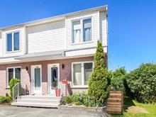 Condo à vendre à Fleurimont (Sherbrooke), Estrie, 1782, Rue de Fontainebleau, 13449478 - Centris