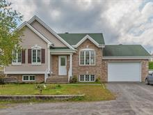 Maison à vendre à La Plaine (Terrebonne), Lanaudière, 6670 - A, Rue  Rose-Filato, 23915266 - Centris