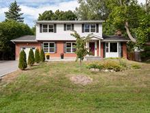 Maison à vendre à Beaconsfield, Montréal (Île), 433, Edgewood Road, 28625484 - Centris