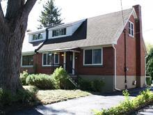 House for sale in Ahuntsic-Cartierville (Montréal), Montréal (Island), 11886, boulevard  Saint-Germain, 22736101 - Centris
