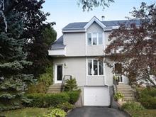 Maison à vendre à Auteuil (Laval), Laval, 8434, Rue  Bonamour, 23734427 - Centris