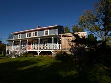 Maison à vendre à Rivière-Ouelle, Bas-Saint-Laurent, 218, Route  132, 23211620 - Centris