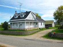 Maison à vendre à Notre-Dame-de-la-Paix, Outaouais, 128, Rang  Sainte-Augustine, 24392700 - Centris