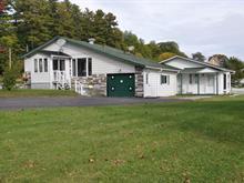 Maison à vendre à Gracefield, Outaouais, 78, Chemin  Lachapelle, 23002593 - Centris