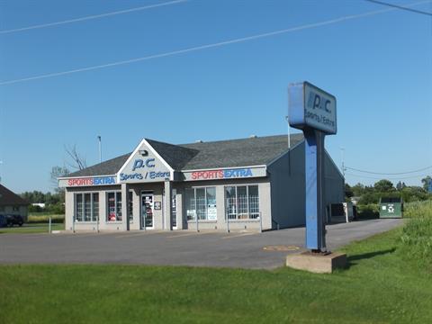 Bâtisse commerciale à vendre à Berthierville, Lanaudière, 971 - 975, Rue  Notre-Dame, 16967380 - Centris