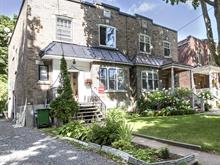House for sale in Côte-des-Neiges/Notre-Dame-de-Grâce (Montréal), Montréal (Island), 4231, Avenue de Hampton, 22655767 - Centris