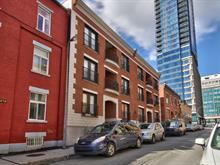 Condo / Appartement à louer à Ville-Marie (Montréal), Montréal (Île), 1076, Rue  Anderson, app. 201, 22083491 - Centris