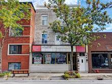 Triplex for sale in Mercier/Hochelaga-Maisonneuve (Montréal), Montréal (Island), 4730 - 4736, Rue  Sainte-Catherine Est, 11195174 - Centris
