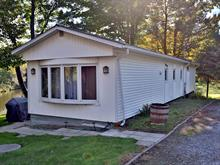 Mobile home for sale in Upton, Montérégie, 657, Rue des Érables, 28019045 - Centris