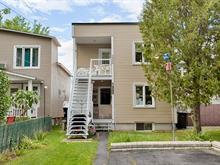 Duplex à vendre à Saint-Hyacinthe, Montérégie, 1300 - 1320, Rue  Bourassa, 17059606 - Centris
