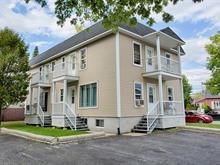 Quadruplex à vendre à Saint-Hyacinthe, Montérégie, 2505, Avenue  Bernier, 16346703 - Centris