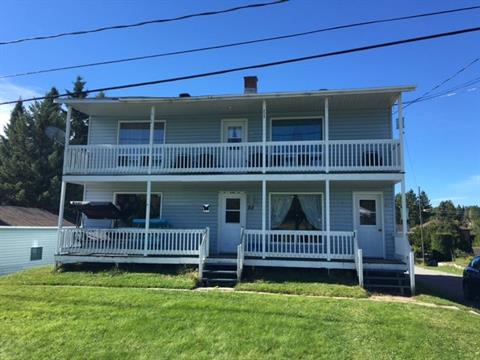 Duplex for sale in Saint-Joseph-de-Coleraine, Chaudière-Appalaches, 84C - 84D, Avenue  Saint-Patrick, 23436732 - Centris