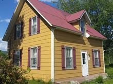 House for sale in Carleton-sur-Mer, Gaspésie/Îles-de-la-Madeleine, 296, Route  132 Ouest, 24816044 - Centris