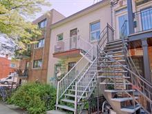 Duplex for sale in Rosemont/La Petite-Patrie (Montréal), Montréal (Island), 186 - 188, Rue  Bélanger, 24177400 - Centris