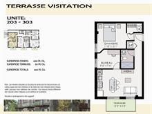 Condo for sale in Ville-Marie (Montréal), Montréal (Island), 1250, Rue de la Visitation, apt. 303, 28019502 - Centris