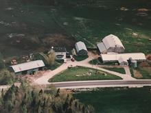 Farm for sale in Sainte-Hélène-de-Chester, Centre-du-Québec, 2671, Route  263, 27591140 - Centris