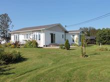 Maison à vendre à Caplan, Gaspésie/Îles-de-la-Madeleine, 105, boulevard  Perron Est, 22042413 - Centris