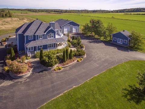 Farm for sale in Val-Joli, Estrie, 351, 11e Rang, 24762742 - Centris